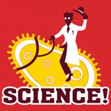Some great shirts on this site! YAY SCIENCE!