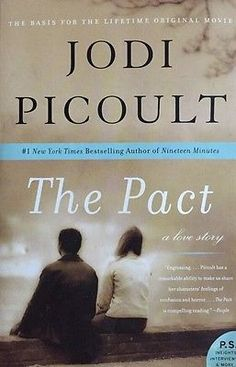 P. S. Ser.: The Pact : A Love Story by Jodi Picoult (2006, Paperback)