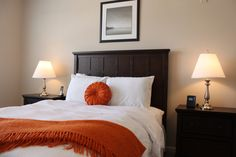 Affinity Corporate Living- bedroom