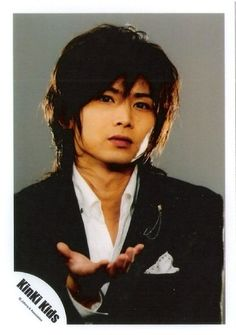 Koichi+Domoto | ... ) Имя: Koichi Domoto / Коичи Домото / 堂本光一