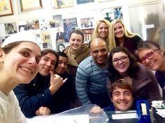 Just take a selfie guys!!! :)  Biscottificio Innocenti Roma Trastevere 065803926