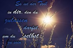 mitLacher- Blog von Marion: FINDE DICH !