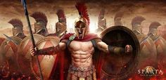 Sparta (Спарта)