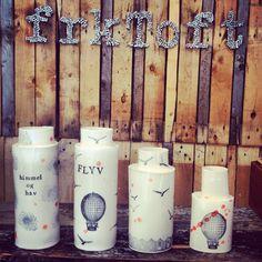 FrkToft | …et poetisk keramisk univers med skæve kanter og vintageprint