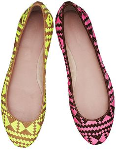 Flats are a necessity in NYC and these are a lot more fun than their average counterparts!  #amyesperstyling