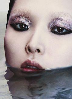 koreanmodel:  Kim Sung Hee for Allure June 2016 by Ben Hassett