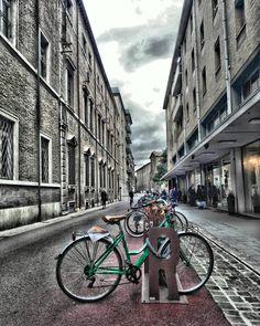 #rimini #hdr #city #mycity #architecture #architettura #geometry #geometric #urban #picsart #italy #romagna #travel #travelgram #clouds #street #hdr_pics #hdr_captures #texture by ahdirimini