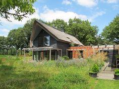 Duurzame houtskeletbouw villa - PhotoID #226198 - architectenweb.nl