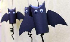 Make Mini Bat Pinatas | Halloween Activities | Halloween | Kids Activities And Games