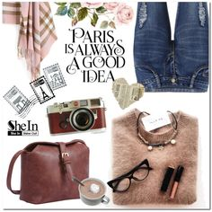 How To Wear Romantic trip Outfit Idea 2017 - Fashion Trends Ready To Wear For Plus Size, Curvy Women Over 20, 30, 40, 50