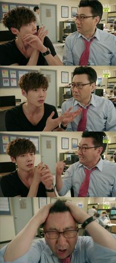 Doctor Stranger recap week 6- stepping up | Couch Kimchi