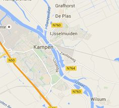 Natuurhuisje 26771 - vakantiehuis in IJsselmuiden