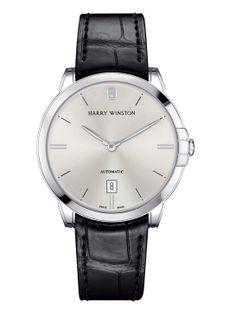 Montres homme Harry Winston http://www.vogue.fr/mariage/bijoux/diaporama/montres-au-masculin-homme-mariage/16313/image/881930#!montres-homme-mariage-harry-winston
