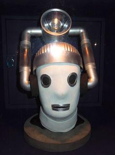 cyberman+helmet+Doctor+who+1966.jpg (JPEG Image, 600×813 pixels)