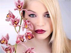 Sensual pink