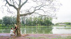 Ensaio gestante / Parque do Ibirapuera / Foto de gestante / Foto de gravida / Book gestante / Pregnant Session / Fotos de gestante no parque