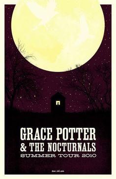 Grace Potter...