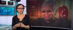 adding memorials to Dr. Maya Angelou