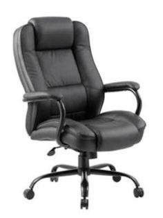 Best Big Man Office Chair, 500, Wide | Big Man Chair