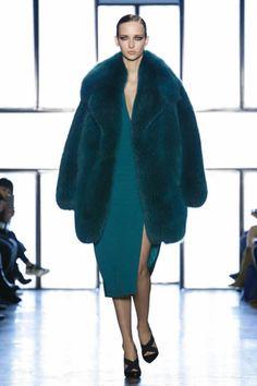 Cushnie et Ochs Ready To Wear Fall Winter 2015 New York - NOWFASHION