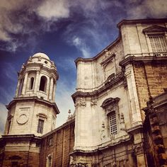 Cadiz is a great port of call. An easy city to explore on foot from the ship or take a shore excursion.