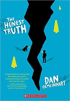 Booktopia has The Honest Truth by Dan Gemeinhart. Buy a discounted Paperback of The Honest Truth online from Australia's leading online bookstore. Book Club Books, Book Lists, Books To Read, My Books, Book Clubs, Summer Reading Lists, Worlds Of Fun, Book Recommendations, Free Books