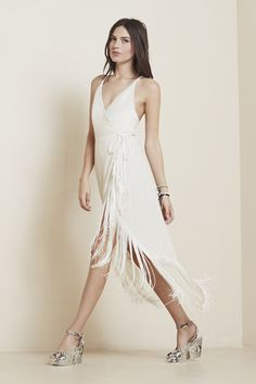 The Henna Dress  https://thereformation.com/products/henna-dress-ivory