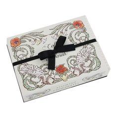 Coffret a Bijoux de Sarah - Mary's chocolates - Japan