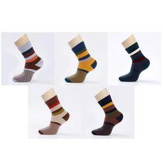 Chaussettes Hommes Épais No Show Casual Athletic Type 3 Paires//Lot pied Accessoires Wear