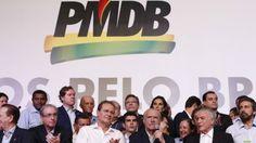 """Escrito em 2006 para celebrar o 40º aniversário do PMDB, o livro A História de um Rebelde diagnosticava, logo em sua introdução, que o partido sofria de uma """"crise existencial"""". (Foto: PMDB)"""