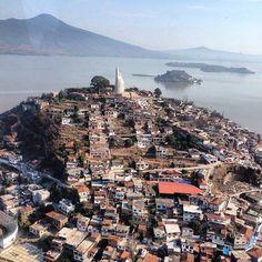 isla de janitzio | Isla de Janitzio en Pátzcuaro. – Gran Turismo México