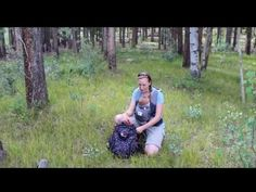 How to Pack for a Day Hike with Babies & Toddlers