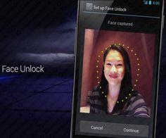 Samsung modifica il Face Unlock di Android 4.0 per renderlo piu' sicuro