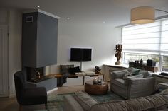 Woonkamer   Living room ✭ Ontwerp   Marcel Wolterinck