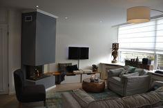 Woonkamer | Living room ✭ Ontwerp | Marcel Wolterinck