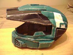 Matronoke's Halo Reach Armor/Security Build- [PIC HEAVY] - WIP