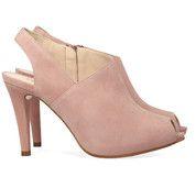 Roze Unisa schoenen Tobia pumps