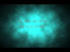 <3 Chris Young - Who I Am With You (with Lyrics)