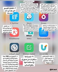 Application Telephone, Mobile Application, Iphone Photo Editor App, Study Apps, Nikon, Iphone App Layout, Learning Websites, Editing Apps, Maker