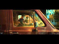 Dane DeHaan Gets Plowed By A Car In Metallica's New Movie