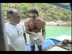DIÁRIO DO OLIVIER - ESPECIAL ANGRA (2007)