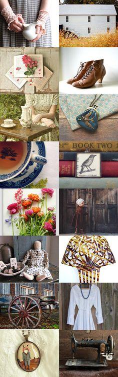Remembering Tasha Tudor by Slastidolls on Etsy--Pinned with TreasuryPin.com Tudor, Childrens Books, Folk, My Arts, Illustration, Inspiration, Etsy, Children's Books, Biblical Inspiration