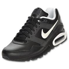 huge discount a4c89 cec04 Nike Air Max Navigate LE Running Shoe in Black Anthracite White. These are
