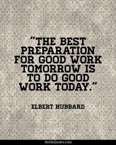 Work Quotes | http://noblequotes.com/