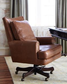 37 best better leather office chair images on pinterest leather