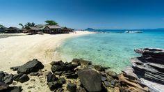 Die Khai Islands bei Phuket sind ein tolles Ausflugsziel!  http://travel.flashpacking4life.de/khai-island-phuket-schwimmen-schnorcheln-relaxen-auf-koh-khai/