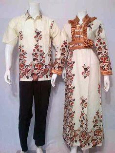 Toko Batik Online Sarimbit Batik Muslim Gamis Call Order : 085-959-844-222, 087-835-218-426 Pin BB 249fa83b  Sarimbit Batik Muslim Gamis      Harga Retailer : Rp.190.000. Ukuran Pria : M, L, XL Ukuran Wanita : Allsize