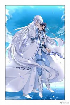 Soul Contract - MANHUA - Lector - TuMangaOnline