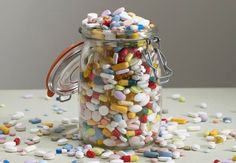 Expired or Unused Medications Check the SMARxTDisposal website for approved disposal ideas.