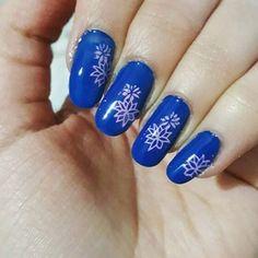 Cool Nail Designs, Cool Nail Art, Nails, Instagram, Finger Nails, Ongles, Nail, Fancy Nail Art, Nail Manicure